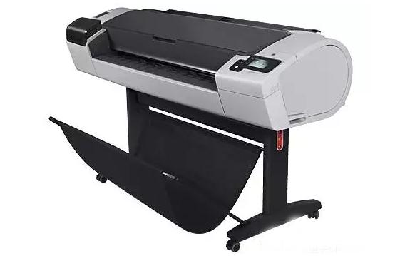 大幅面彩色喷墨打印机